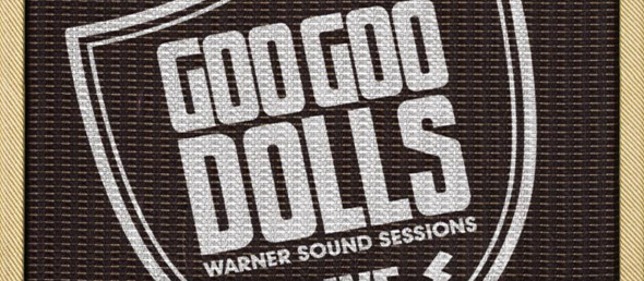 goo goo dolls slide - Goo Goo Dolls - Warner Sound Sessions (Album review)