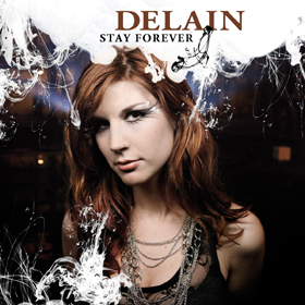 ib584220 - Interview - Charlotte Wessels of Delain