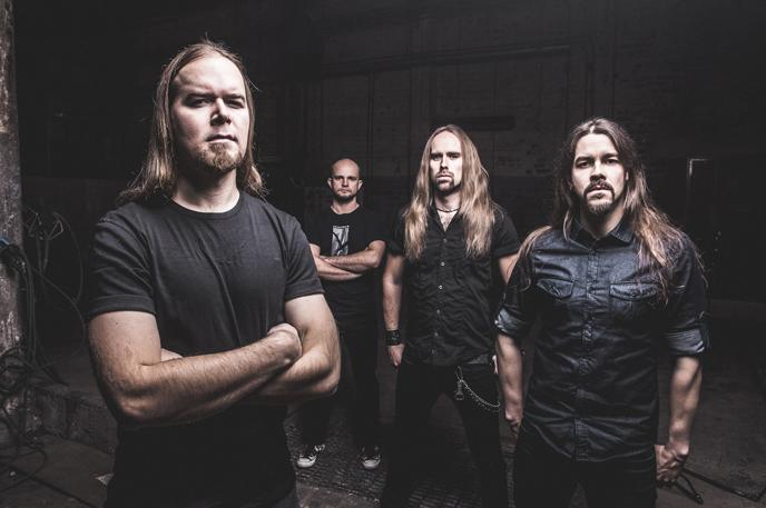 insomnum photo - Insomnium - Shadows of the Dying Sun (Album review)