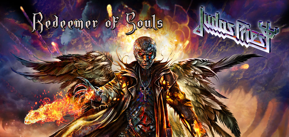 "judas slide - Judas Priest set ""March Of The Damned"" as Lead Single Off New Album"