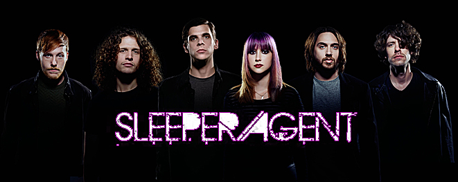 sleeper slide - Interview - Alex Kandel of Sleeper Agent