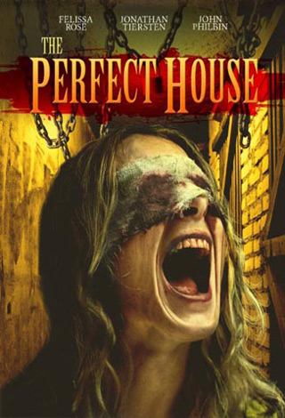 the perfect house - Interview - Felissa Rose