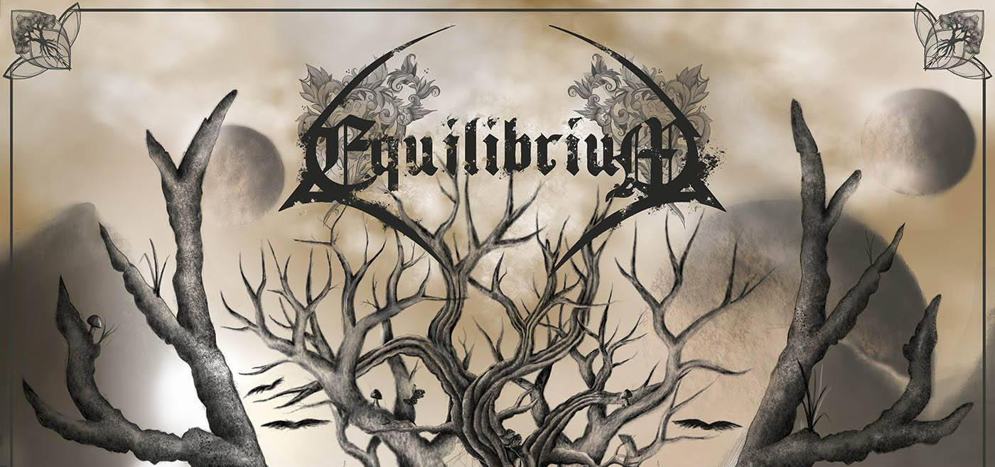 10298308 10152331552195412 3774195477361422376 o - Equilibrium - Erdentempel (Album review)