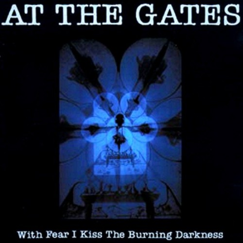 147 - Interview - Tomas Lindberg of At The Gates