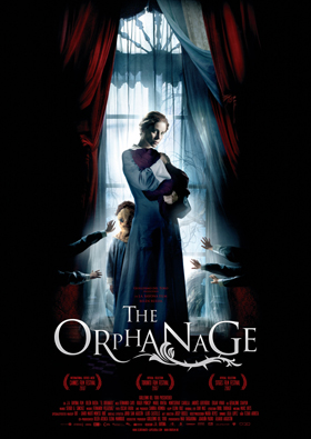 936full the orphanage poster - Interview - Simone Simons of Epica