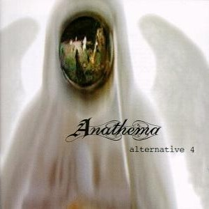 Anathema Alternative 4 - Interview - Vincent Cavanagh of Anathema