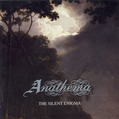 Anathema The Silent Enigma - Interview - Vincent Cavanagh of Anathema