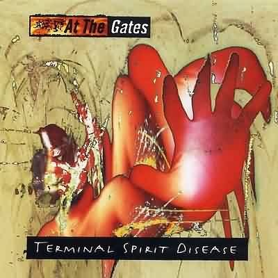 At The Gates Terminal Spirit Disease1 - Interview - Tomas Lindberg of At The Gates