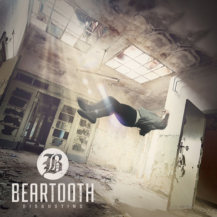 Beartooth Disgusting - Beartooth - Disgusting (Album Review)