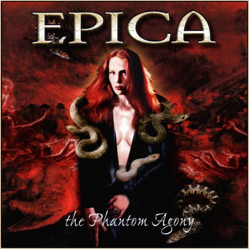 Epica   The Phantom Agony transmission - Interview - Simone Simons of Epica