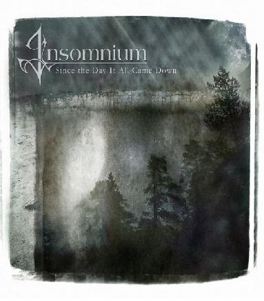Insomnium   Since the Day it All Came Down - Interview - Ville Friman of Insomnium