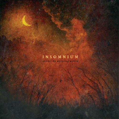 Insomnium Above the Weeping World 2006 - Interview - Ville Friman of Insomnium