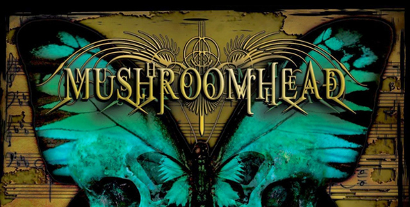 Mushroomhead The Righteous The Butterfly edited 1 - Mushroomhead – The Righteous & the Butterfly (Album review)