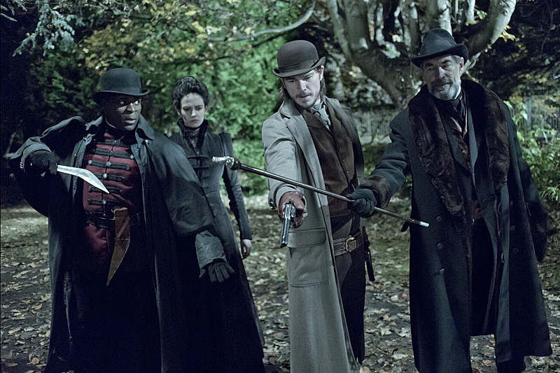 PennyDreadful 103 0675.r - Penny Dreadful Series (Episode 2-3 review)