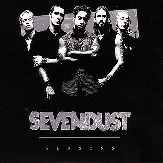Seasons Cover - Interview - Lajon Witherspoon of Sevendust
