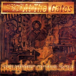 Slaughter of the Soul - Interview - Tomas Lindberg of At The Gates