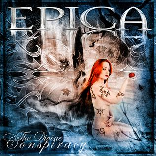 The Divine Conspiracy nuclear blast - Interview - Simone Simons of Epica