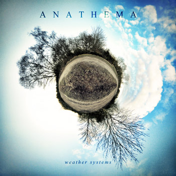 Weather Systems - Interview - Vincent Cavanagh of Anathema