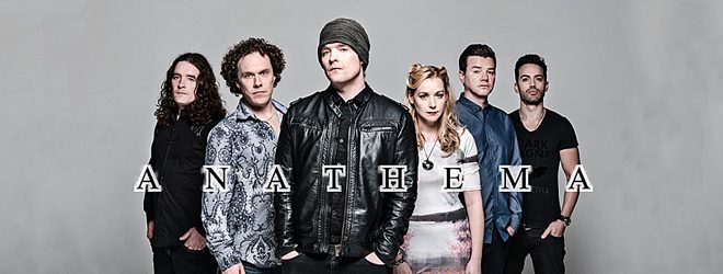 anathema interview 2014 - Interview - Vincent Cavanagh of Anathema