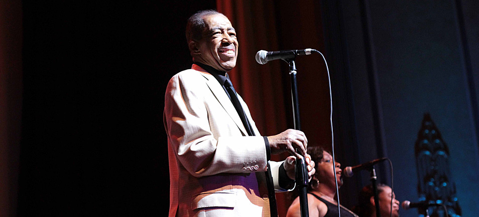 ben e king edited - Rock-N-Roll Legend Ben E. King Comes to the Suffolk Theater Riverhead, NY 6-7-14