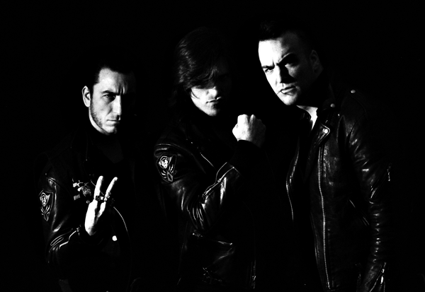 calabrese photo - Calabrese - Born With A Scorpion's Touch (Album review)