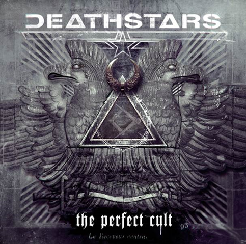 deathstars - Deathstars - The Perfect Cult (Album review)