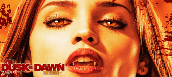dusk til dawn slide edited 2 - From Dusk Till Dawn: The Series Season One (Review)