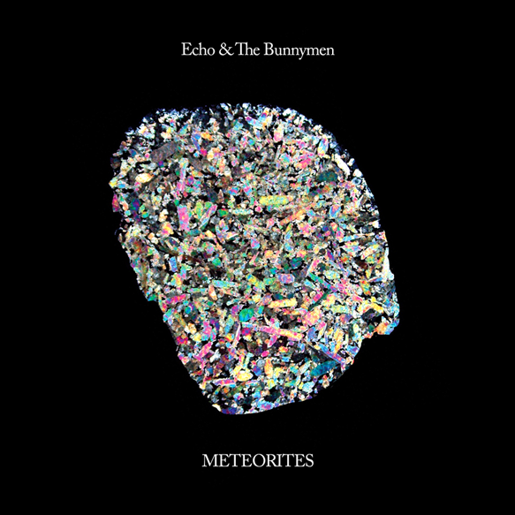 echo and the bunnymen meteorites for article - CrypticRock Presents: The Best Albums of 2014