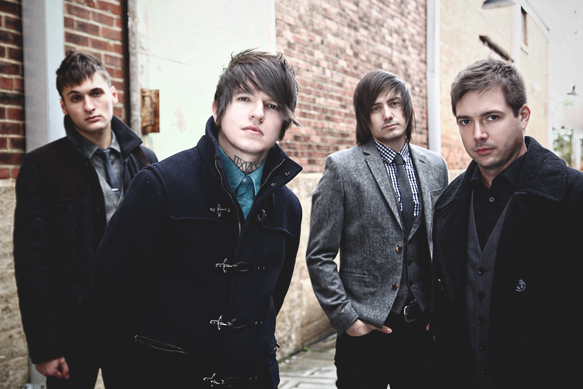 framing hanley press photo 1 - Framing Hanley - The Sum Of Who We Are (Album review)