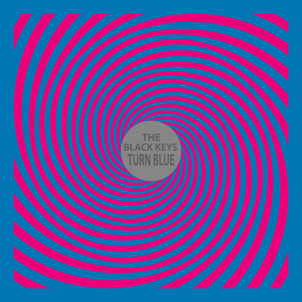 kflyfm.com The Black Keys - The Black Keys - Turn Blue (Album review)