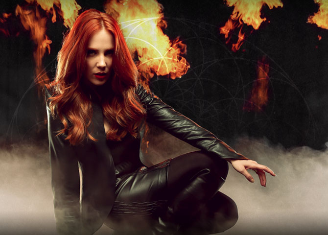 members simone - Interview - Simone Simons of Epica