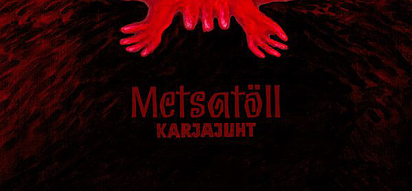met1 - Metsatöll - Karjajuht (Album review)
