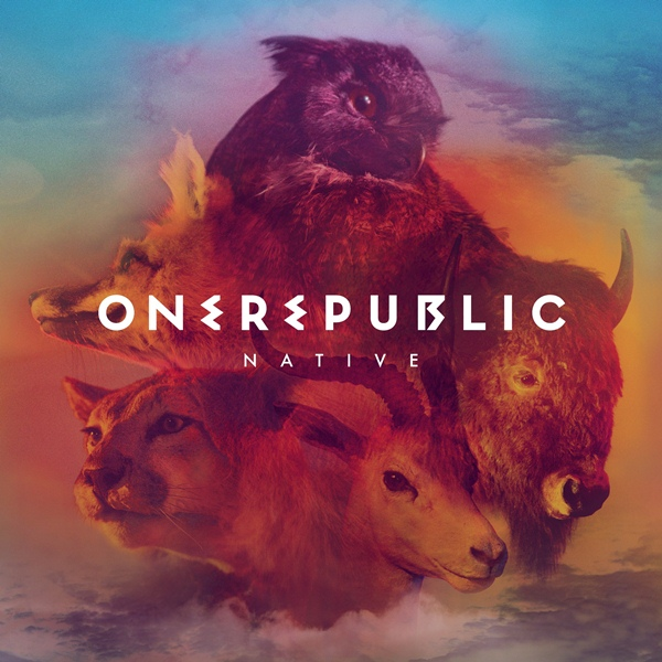 onerepublic native - OneRepublic - Native (Album review)