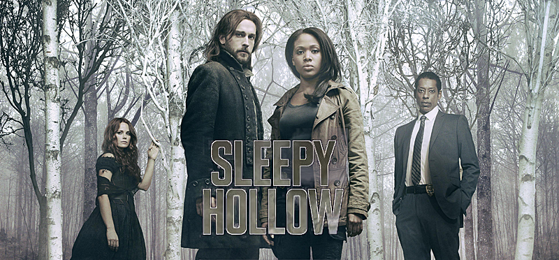 sleepy slide edited 1 - Sleepy Hollow Series (Season one review)
