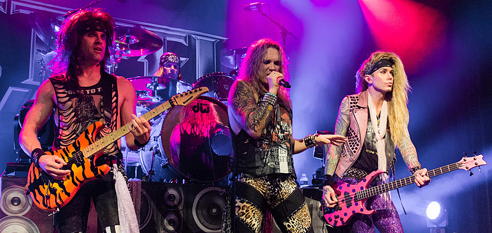 steelpanther irvingplaza 052714 18 edited 2 - Steel Panther set to tour North America with Judas Priest in Fall