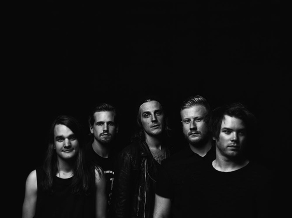 the maine photo - The Maine - Forever Halloween Deluxe Edition (Album review)