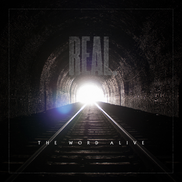 the word alive - Interview - Telle Smith of The Word Alive