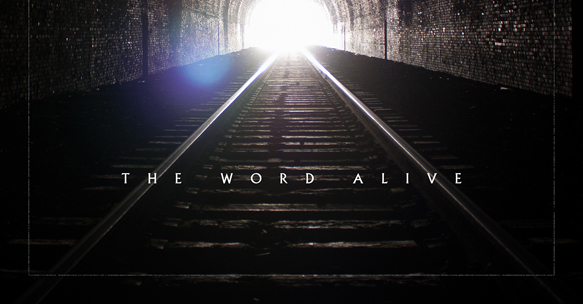 the word alive edited 1 - The Word Alive - Real (Album review)