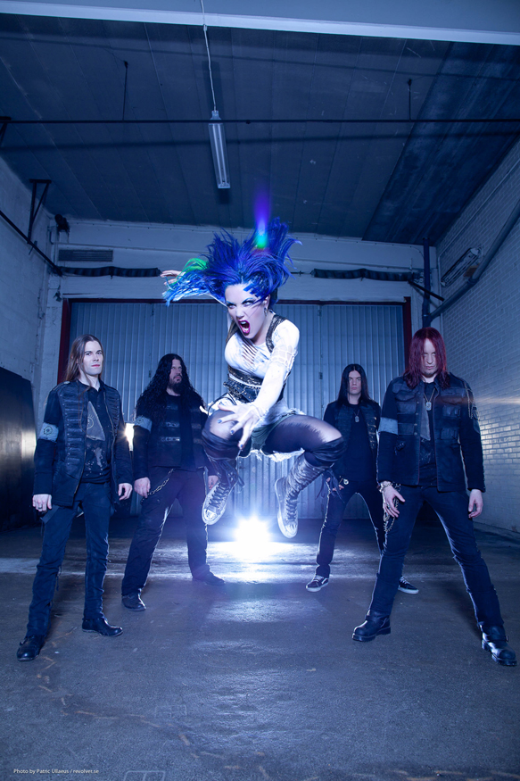 635331932481055263 - Interview - Michael Amott of Arch Enemy