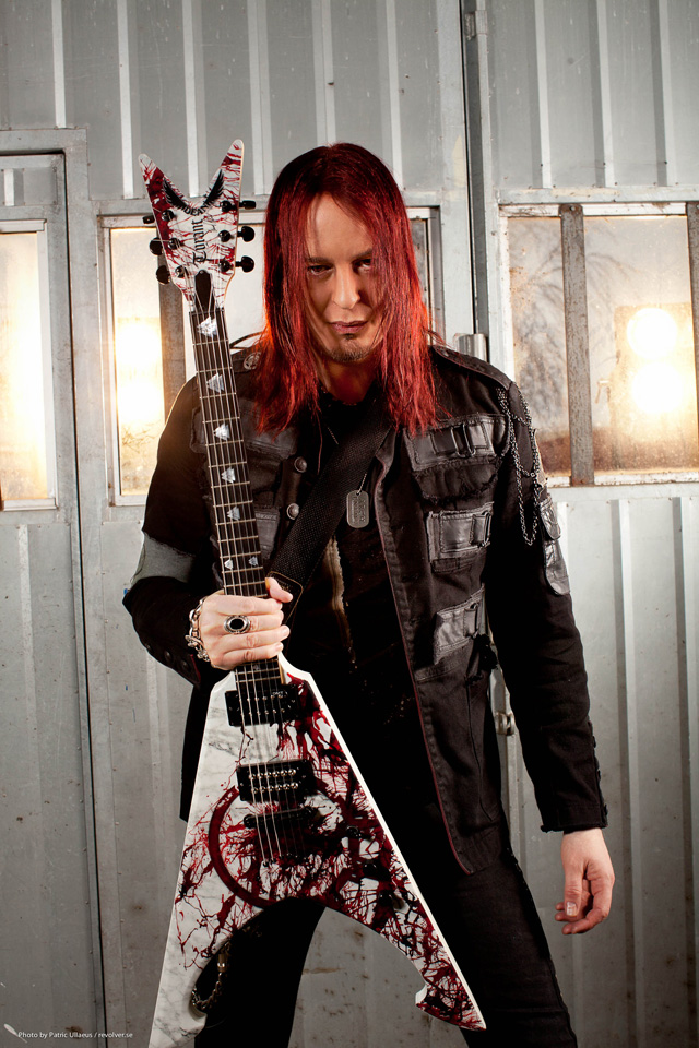 635331932488699276 - Interview - Michael Amott of Arch Enemy