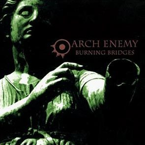 Arch Enemy   Burning Bridges - Interview - Michael Amott of Arch Enemy