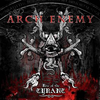 Arch Enemy   Rise of the Tyrant - Interview - Michael Amott of Arch Enemy