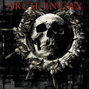 DoomsdayMachine - Interview - Michael Amott of Arch Enemy