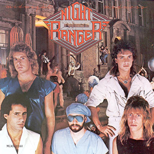Midnightranger - Interview - Joel Hoekstra of Night Ranger