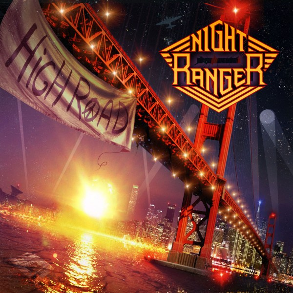 NIGHTRANGER hr cover 600x600 - CrypticRock Presents: The Best Albums of 2014