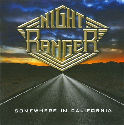 Night Ranger   Somewhere in California 2011 - Interview - Joel Hoekstra of Night Ranger