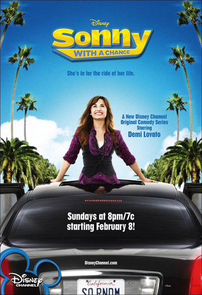 Sonny with a Chance TV Series 887057102 large - Interview - Jillian Murray