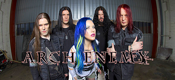 arch enemy slide 4 edited 1 - Interview - Michael Amott of Arch Enemy