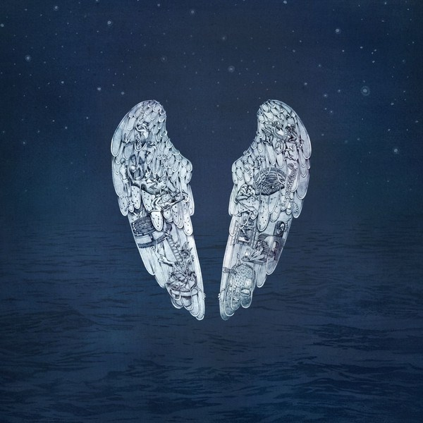 coldplay ghost stories - Coldplay - Ghost Stories (Album review)