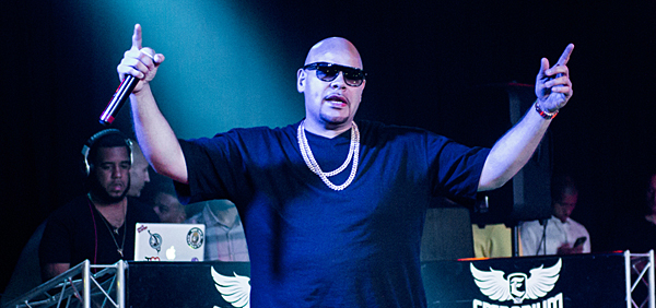 fat joe photo - Fat Joe kicks off summer at The Emporium Patchogue, NY 7-3-14